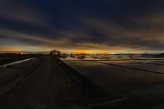 As Salinas de Praia Sêca - RJ (mariohowat) Tags: salinasdepraiaseca salinas amanhecer noturnas longaexposição natureza brasil riodejaneiro canonrp