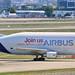 Airbus Beluga F-GSTC