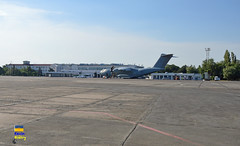 Airbus A400M Odesa (Кевін Бієтри) Tags: airbus airbusindustries a400 a400m airbusa400m royal royalairforce ods ukoo odessa odesa ukraine ukraïna sex sexy d3200 d32 d32d nikond3200 nikon kevinbiétry kevin spotterbietry kb