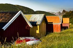 On the wrong side..... (FotoRoar2013) Tags: fotoroar2013 canon 5dmk3 colorfull color colors colores couleurs colori clouds norway norwegen noruega norge norvegia nature natur norwege norvege nordland