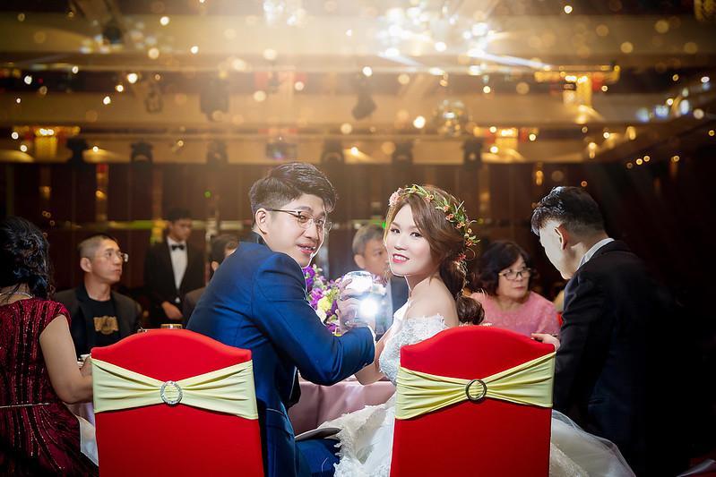 婚禮攝影 [晟亦❤欣儀] 訂結之囍@彭園婚宴會館-三重館