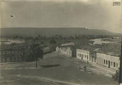 Vista da cidade de Barreiras, Bahia, s.d (Arquivo Nacional do Brasil) Tags: barreiras bahia históriadabahia arquivonacional arquivonacionaldobrasil nationalarchivesofbrazil nationalarchives nordeste regiãonordeste