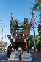 2019年初穂曳-3 (Mio:D) Tags: 神宮 祭り 伊勢市 初穂曳 伊勢神宮 harvest ceremony shinto ise mie 三重県 hatsuhobiki