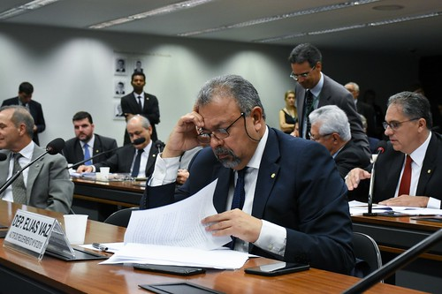 Comissão de Minas e Energia - Audiência Pública sobre a Usina de Itaipu