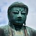 Gran Buda. Templo de Kotoku-in