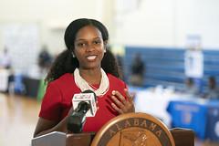 Selma Regional Job Fair