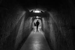 Photograph (sdupimages) Tags: lightanddark smileonsaturday shadow perspective monochrome nb bw noirblanc noiretblanc blackwhite portrait
