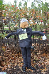 IMG_9825 (Philadelphia Parks & Recreation) Tags: sistercitiespark scarecrows scarecrow reccenterscarecrow murphy rec center