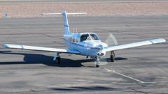 Piper PA-32RT-300T, Turbo Lance II N36202 (ChrisK48) Tags: kdvt aircraft piperpa32rt300t airplane n36202 turbolanceii 1978 dvt phoenixaz phoenixdeervalleyairport