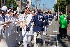 2019年初穂曳-4 (Mio:D) Tags: 神宮 祭り 伊勢市 初穂曳 ise 伊勢神宮 harvest ceremony shinto mie 三重県 hatsuhobiki
