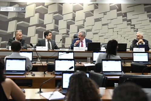 CPMI Fake News - Comissão Parlamentar Mista de Inquérito - Fake News