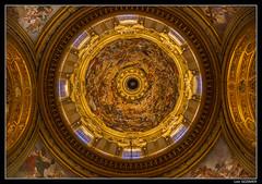 Sant Agnese in Agone - Roma (Italy) (loic.godmer) Tags: rome italie église latium monuments santagneseinagone eglise church