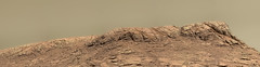 MSL - Sol 2568 - MastCam (Kevin M. Gill) Tags: mars marssciencelaboratory msl curiosity rover planetary science astronomy space geology