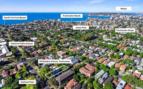50 Wyadra Avenue, Freshwater NSW 2096