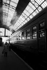 Lviv, Ukraine - September 2017 (Konrad Lembcke) Tags: ukraine european street photography