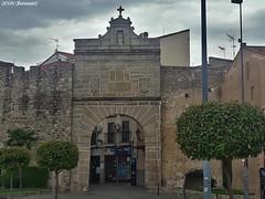 Puerta del Sol (Jotomo62) Tags: extremadura provinciadecaceres plasencia jotomo62