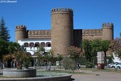 Castillo - Parador Duques de Feria (Jotomo62) Tags: extremadura provinciadebadajoz zafra jotomo62