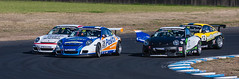 Porsche (dicktay2000) Tags: canonef100400mmf4556lisusm sydneymotorsportpark 40d sunday easterncreek newsouthwales australia 20120715img6305