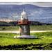 Sligo IR - Oyster Island Lighthouse