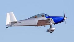 Van's RV-8 N248DF (ChrisK48) Tags: kdvt aircraft airplane n248df vansrv8 phoenixaz dvt 2013 phoenixdeervalleyairport