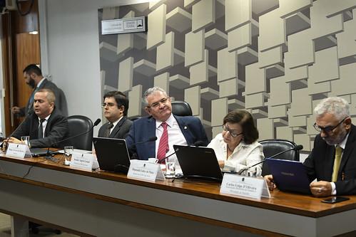 Comissão Parlamentar Mista de Inquérito - Fake News