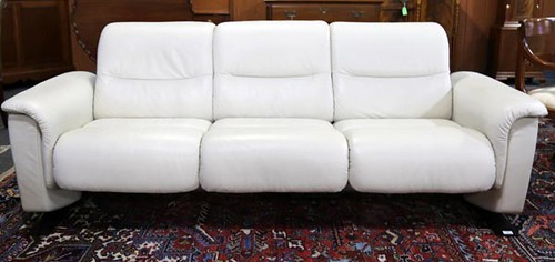 Like new Stressless Sofa ($1,008.00)