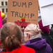 Chicago Welcomes Donald Trump to Town Chicago Illinois 10-28-19_4320