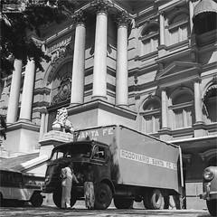 Mudança do Senado Federal para Brasília, abril de 1960. (Arquivo Nacional do Brasil) Tags: senado paláciomonroe riodejaneiro brasília arquivonacional arquivonacionaldobrasil nationalarchivesofbrazil nationalarchives capitalfederal