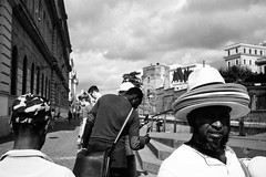 untitled-2.jpg (Lucio.Fulci) Tags: people street portrait film europe streetphotography highcontrast streetportrait monotone ilfordhp5 streetphoto rom candidportrait streetcandid candidstreet grittystreetphotography leica city blackandwhite bw monochrome contrast analog candid summicron pushed fromthehip leicam7 urbanlife provoke straingers