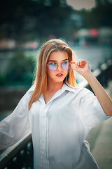 Toma (Vigurskiy) Tags: summer model модель крым симферополь crimea simferopol f14 85mm gmaster gm blondegirl beautifulgirl sony
