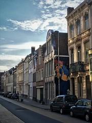 Resto / Oude Houtlei - 28 okt 2019 (Ferdinand 'Ferre' Feys) Tags: gent ghent gand belgium belgique belgië streetart artdelarue graffitiart graffiti graff urbanart urbanarte arteurbano ferdinandfeys resto
