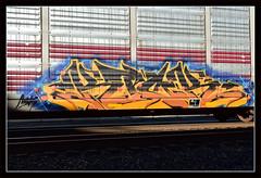 Kick (All Seeing) Tags: msk fxe ferromex