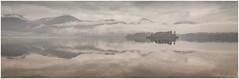 Derwentwater mist (seth2252013) Tags: derwentwater lakes lakedistrict cumbria nationalpark worldheritagesite