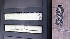 Pol Cosmo / Malem - 25 okt 2019 (Ferdinand 'Ferre' Feys) Tags: gent ghent gand belgium belgique belgië streetart artdelarue graffitiart graffiti graff urbanart urbanarte arteurbano ferdinandfeys polcosmo