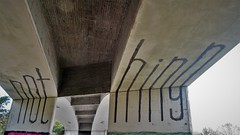 / somewhere - 25 okt 2019 (Ferdinand 'Ferre' Feys) Tags: gent ghent gand belgium belgique belgië streetart artdelarue graffitiart graffiti graff urbanart urbanarte arteurbano ferdinandfeys