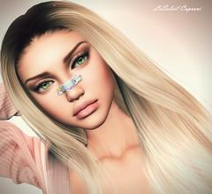 328 ♥ (SoliCaproni) Tags: akeruka • slackgirl