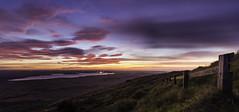 Monts d'Arrée Sunrise (Julien Bihan) Tags: montsdarrée sunrise leverdesoleil longexposure longueexposition ndfilters sun soleil clouds nuages nature green ciel sky outside paysage landscape bretagne finistère