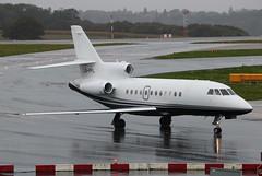 LX-FFL Dassault Falcon 900B (R.K.C. Photography) Tags: lxffl dassault falcon900b globaljetluxembourg aircraft aviation bizjet luton bedfordshire england unitedkingdom uk londonlutonairport ltn eggw canoneos750d