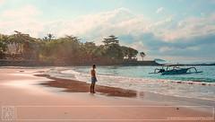. (Paco Jareño Zafra) Tags: candinasabeach bali indonesia playa viaje viajando travelling playas hombre summer verano paco jareño