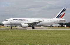 Air France Airbus A320-214 F-GKXL (josh83680) Tags: manchesterairport manchester airport man egcc fgkxl airbus airbusa320214 a320214 airbusa320200 a320200 airfrance air france