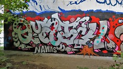 Quatch / somewhere - 25 okt 2019 (Ferdinand 'Ferre' Feys) Tags: gent ghent gand belgium belgique belgië streetart artdelarue graffitiart graffiti graff urbanart urbanarte arteurbano ferdinandfeys