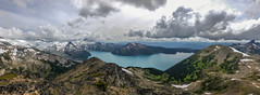 Garibaldi Lake (euansco) Tags: canada garibaldi provincial park snow mountain glacier summer 2019 wild adventure nature whistler mountains hills lake british columbia bc