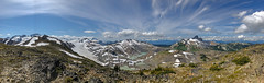 Garibaldi Provincial Park (euansco) Tags: canada garibaldi provincial park snow mountain glacier summer 2019 wild adventure nature whistler mountains hills lake british columbia bc