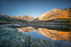 I got to work (ScorpioOnSUP) Tags: adventure aspens autumncolors bishop california easternsierra fallcolors fallfoliage ice lake landscape landscapephotography longexposure mountains nature northlake outdoors reflections seekingsolitude sierranevada solitude sonya7iii sonyalpha tranquility