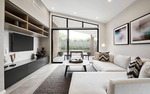 Lot 354 Gannel Street, Marsden Park NSW 2765