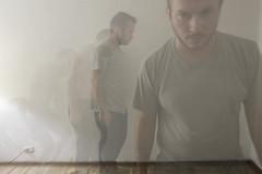 Darker Form (aplacecalledjer) Tags: selfportrait self photos men people longexposure ghost