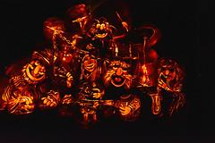 Pumpkins 2019 (Bob (sideshow015)) Tags: halloween pumpkins milton ontario canada citrouille ferme affichage enfants fête bonbons friandises divertissement nikon d7100 nuit coupsfeu photos image pumpkin farm display children party candy treats entertainment night shots picture