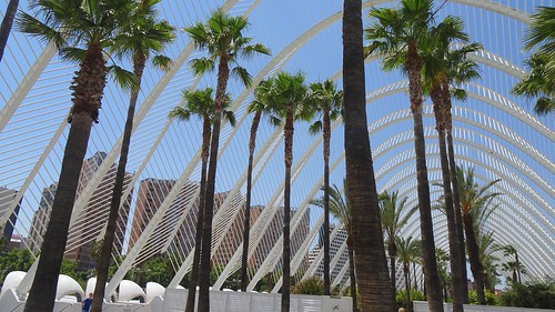 Photo Gallery Of L Umbracle In Valencia Advisor Travel
