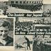 Archiv U190/191 Jugend, Adolf-Hitler-Schulen (front), 1930er