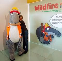 7th International Wildfire Conference in Campo Grande Brazil